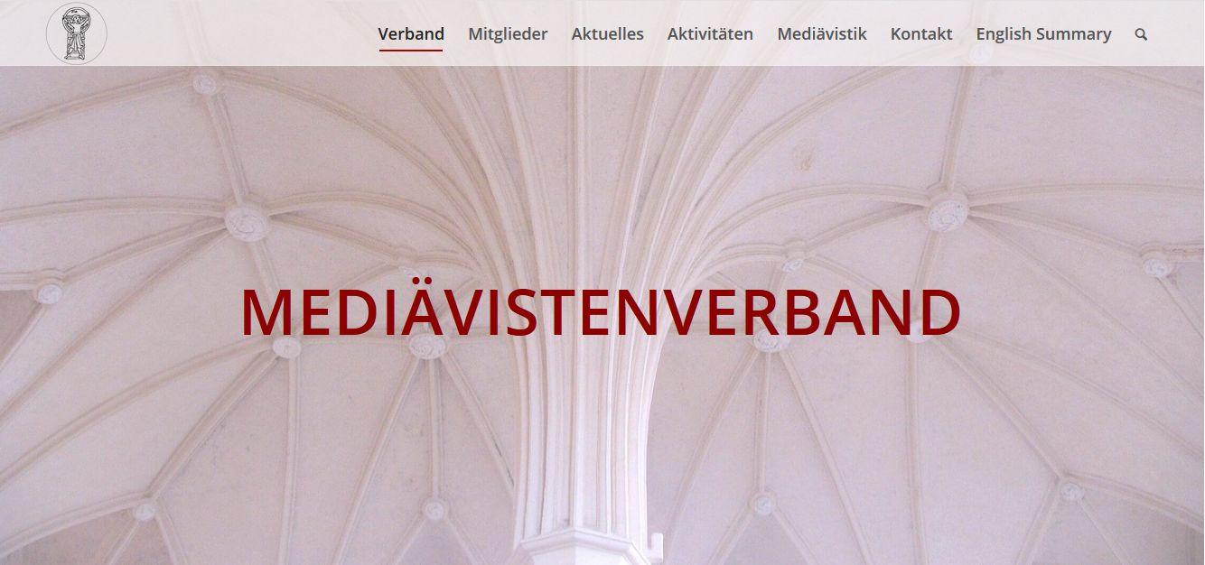 mediaevistenverband
